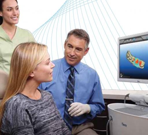 Sacramento Dentistry Group Upgrades to iTero Element