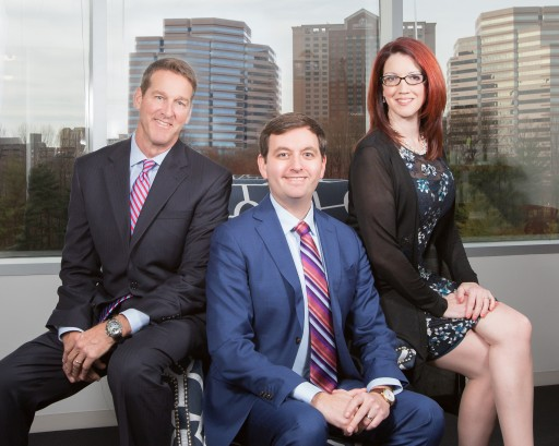 Northern Virginia Magazine Names Centurion Wealth's Partners as Top Financial Professionals