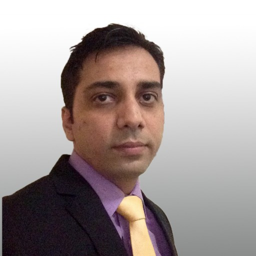 Mohammad Danish Head - Client Acquisition at Draft n Craft