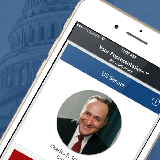 Capitol Call App Launches Balanced Political News Feed Among Other Major Updates on 1 Year Anniversary