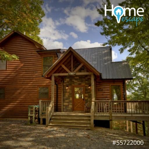 Tennessee & North Carolina Cabin Vacation Rentals Soar in Popularity