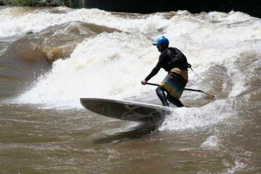 May Is Synonymous With Whitewater in Glenwood Springs