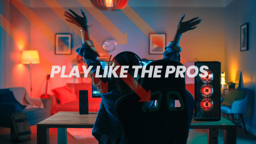 Drop-In Gaming Creates Accessible Online Platform for the Average Gamer to Win Big