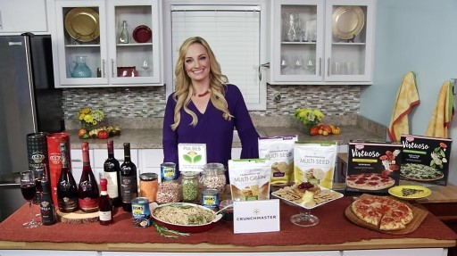 Creative Holiday Entertaining With Chef Parker Wallace on Tips on TV Blog