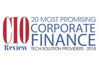 ZorroSign Recognized Among 20 Most Promising FinTech Solution Providers in 2018