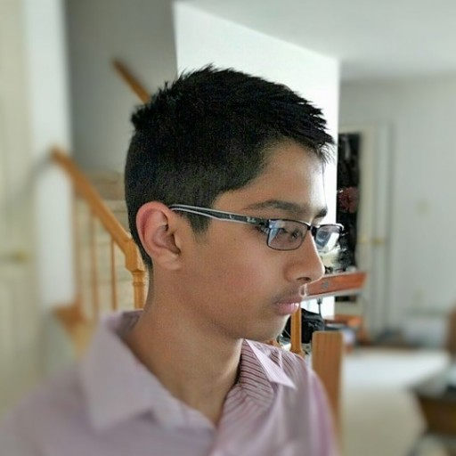 12 Year Old From Princeton, NJ Launches KidzIdeaz - a Non-Profit That Empowers Kids Through Technology