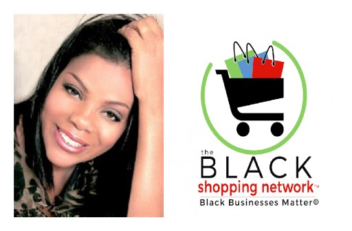 Entrepreneur Janice McLean DeLoatch Launches the Black Shopping Network