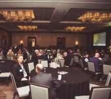 2020 National Housing Outlook Breakfast held in Las Vegas, NV, in January