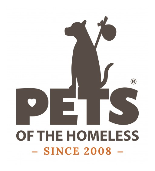 Pets of the Homeless Celebrates 10th Annual Give a Dog a Bone Week
