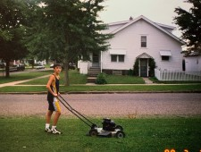 Austin Mowing Lawns