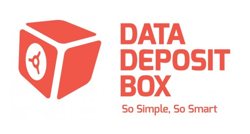 Data Deposit Box to Launch New Small Business Offering for MSPs and Small Business Operators at ChannelPro SMB Forum in Long Beach, California