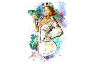 Nurse Nestpa