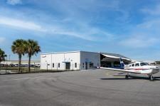 ATP Flight School Training Center at Jacksonville Executive at Craig Airport (JAXEX)