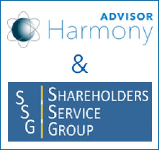 Silver's Advisor Harmony Pilot Program to Provide Open Digital Wealth Platform for Shareholders Service Group (SSG)