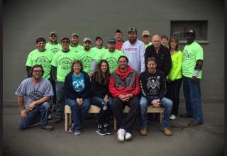 Local 277 Union Carpenters