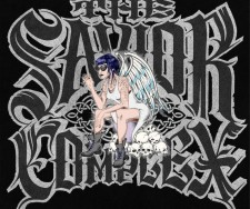 The Savior Complex Logo
