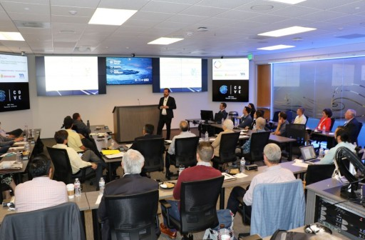 Sustain OC Gathers Industry Experts to Discuss the Future of Energy in California