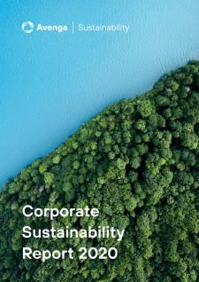Avenga Corporate Sustainability report 2020