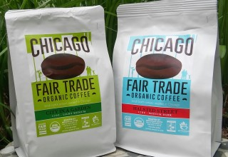 CFT is launching a new venture this month: Chicago Fair Trade coffee