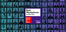 BenchSci, a Best Workplace for Start-ups in Canada