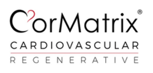 CorMatrix® Cardiovascular, Inc. Receives European Community and U.S. Patent Claim Allowances for Polymer Drug Delivery Prostheses