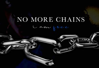 New single, No More Chains, was released this week
