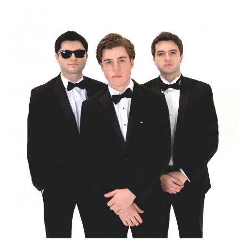 Sam Woolf and the Como Brothers Join Forces and Release New Single 'On It'