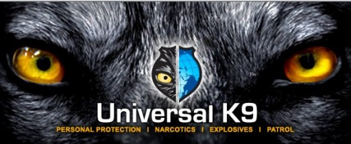 Universal K9 Unveils Campaign to Eliminate Opioid Epidemic Through the Use of Donated Trained Shelter Dogs