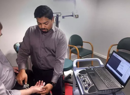 Physical Therapists Earn Board Certification in Electrodiagnostics