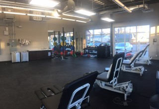 Pro Active - South Broadway - gym photo