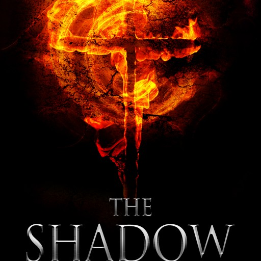 The Shadow Crucible on Sale Now