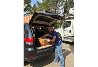 Cheetah now offers drive-thru, contactless grocery pick-up