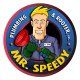 Mr Speedy Plumbing & Rooter Inc.