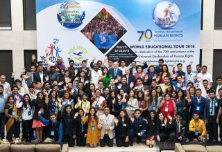 6th annual South Asia Human Rights Summit in New Delhi