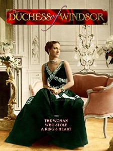 Duchess of Windsor: A Woman Who Stole a King's Heart now available!