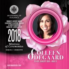 Colleen Odegaard