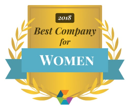 Insight Global Named a 2018 Best Company for Women in the U.S.