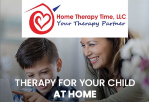 New Parent-Led Therapy Program for Children Created by Company Called Home Therapy Time, LLC