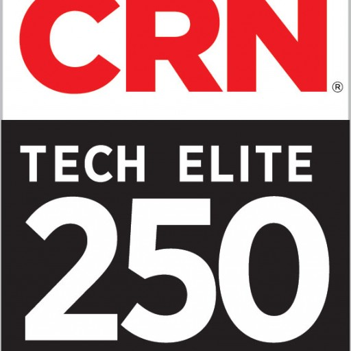 MNJ Technologies Named One of 2018 Tech Elite Solution Providers by CRN