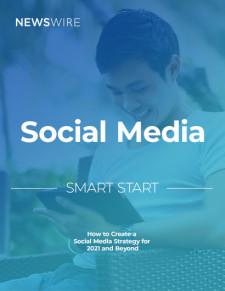 Newswire Social Media Smart Start Guide