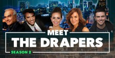 Meet the Drapers Season 2