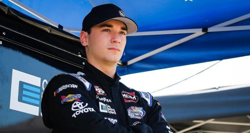 Anthony Alfredo Making ARCA Debut With MDM Motorsports at Gateway This Friday