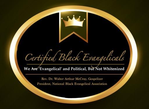 Black Evangelicals Oppose Image-Whitewashing in White Evangelical Politics and the Media