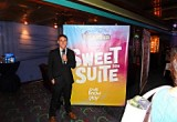 Sweet Suite Blogger Bash