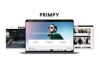 Primpy Private Sale is LIVE