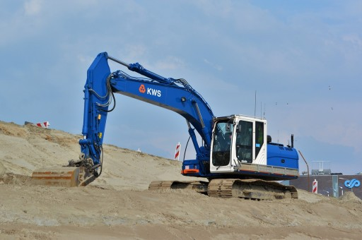 Dredging Equipment Market to See 5.3% Annual Growth Through 2024
