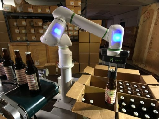 Next Generation Collaborative Robot Now Available in Ohio