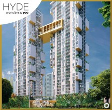 Hyde By Wander and Yoo