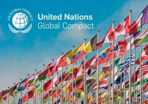5th Element Group PBC Joins the UN Global Compact