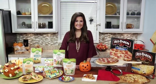 DIY Expert Lynn Lilly Shares Tips on Crafting a Spooky Halloween on Tips on TV Blog